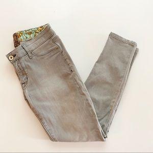 Rich & Skinny   Gray Skinny Jeans